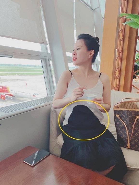 Vợ MC Thành Trung xác nhận mang thai sau 2 năm kết hôn