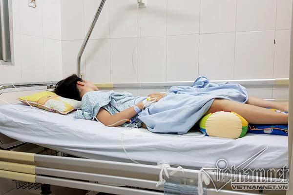 tạo hình âm đạo,quan hệ tình dục,dị tật bẩm sinh,Bệnh viện Xanh Pôn,Trần Thiết Sơn