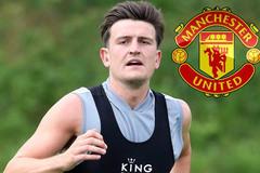 Maguire đột ngột cáo ốm, Leicester bán gấp cho MU