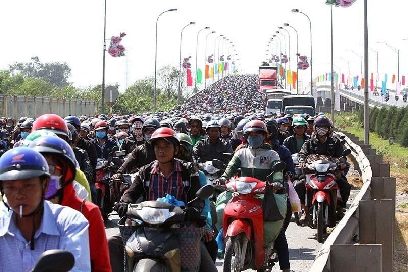 dự án Trung Lương – Mỹ Thuận,đồng bằng Sông Cửu Long