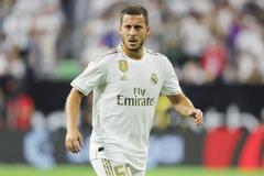 """Hazard tăng 7kg, Real Madrid sợ thành """"bom xịt"""""""