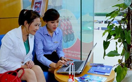 Trần Bắc Hà,BIDV,Ngân hàng Nhà nước,Phan Đức Tú,Vietcombank,nợ xấu,cổ phiếu ngân hàng