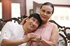 Diễn viên Hoàng Cúc 9 năm chống chọi ung thư, sẵn sàng đón nhận cái chết
