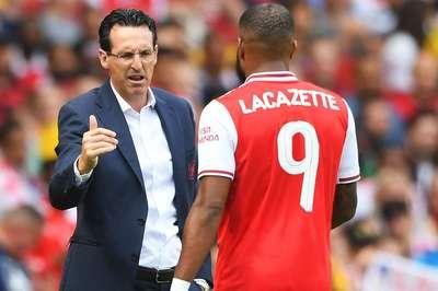 Arsenal nhận tin cực vui trước ngày mở màn Ngoại hạng