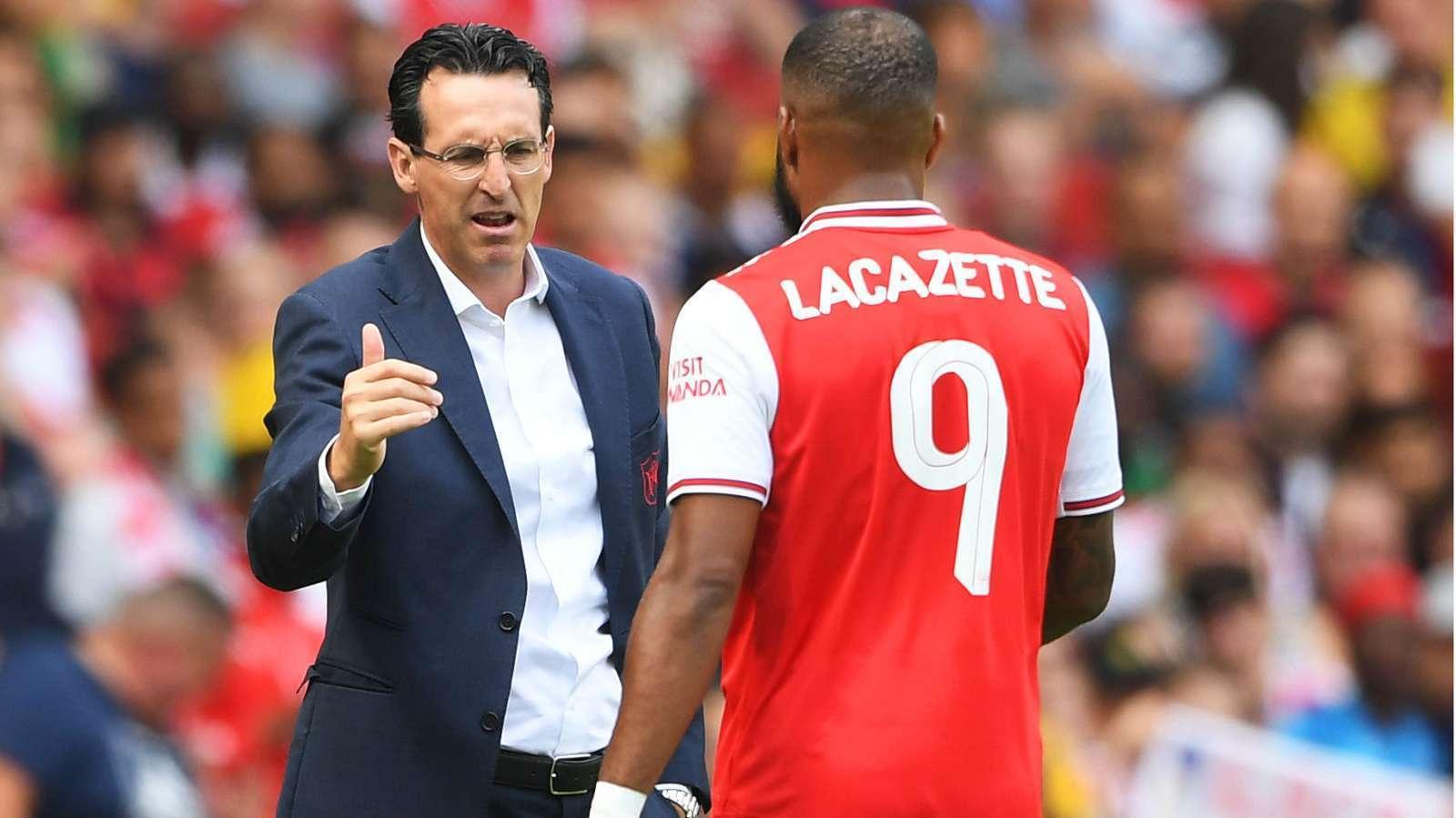 Arsenal,Lacazette,Nicolas Pepe