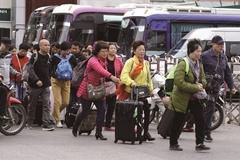 Không đến Việt Nam và Thái Lan, du khách Trung Quốc đi đâu?