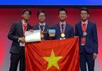 VN có 2 HCV, lần đầu tiên đạt điểm tuyệt đối thực hành Olympic Hoá quốc tế
