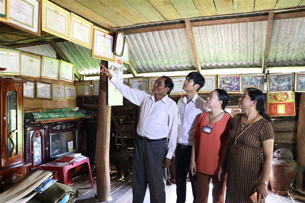 Gia Lai,Ayun Pa Town,donated land,build a school,social news,english news,Vietnam newsvietnamnet news,Vietnam latest news,Vietnam breaking news,Vietnamese newspaper,Vietnamese newspaper articles