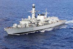 Iran công bố đoạn ghi âm lúc bắt giữ tàu dầu Anh