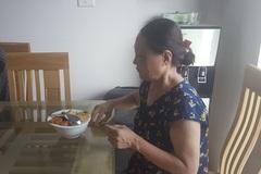 Niềm vui của người phụ nữ Hà thành trong viện dưỡng lão