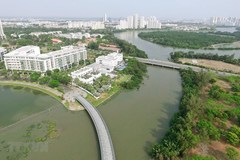 HCM City's housing market gloomy in first half