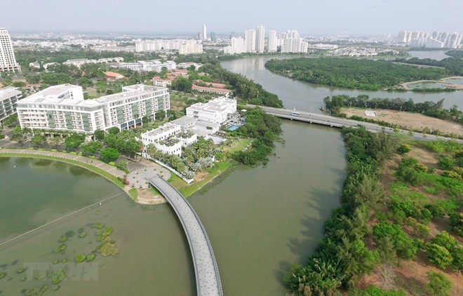 HCM City's housing market,vietnam estate market,vietnam economy,Vietnam business news,business news,vietnamnet bridge,english news,Vietnam news