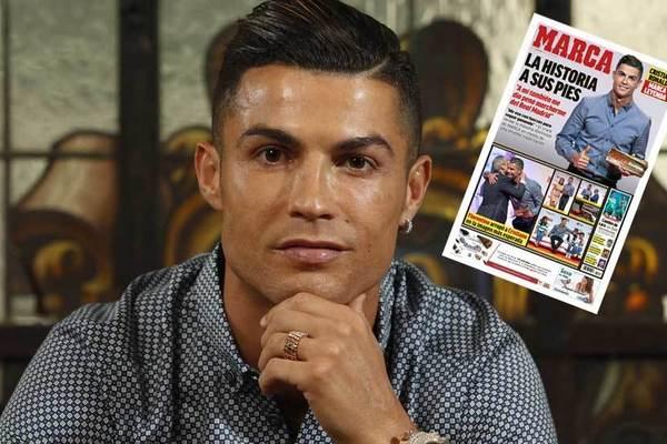 Ronaldo định giá choáng, có thể giải nghệ vào năm sau
