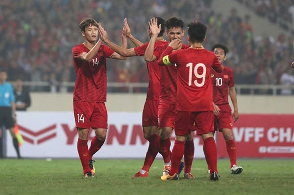 SEA Games men's football draw slated for October
