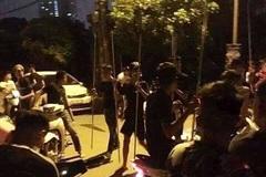 Bắt 2 anh em trong vụ bịt mặt hỗn chiến ở Thanh Hóa làm 1 người chết