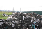 Bac Ninh struggles with illegal waste dumping