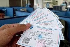Người bệnh có thể không cần cung cấp chính xác thông tin thẻ BHYT