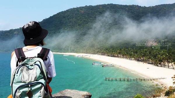 Vì sao Đà Nẵng thành 'Thiên đường du lịch' hút triệu khách đến mỗi năm