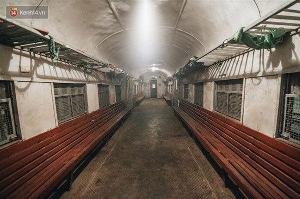 Ghost train still on track