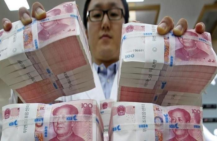 Trung Quốc,nhà đầu tư Trung Quốc,nhà thầu Trung Quốc,vốn Trung Quốc