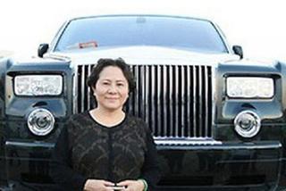 Nữ đại gia cưỡi Rolls-Royce, bệnh tật phá sản, cuối đời xộ khám