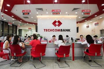 Techcombank có Phó Tổng giám đốc mới