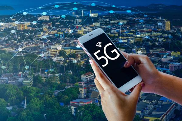 6 điểm yếu chí tử của công nghệ 5G