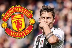 MU đạt thỏa thuận Juventus, Dybala đổi chỗ Lukaku