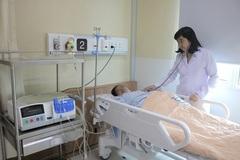 Người suy thận giai đoạn cuối có thể lọc thận tại nhà nhờ lọc màng bụng