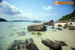 Phu Quoc Island likely to welcome foreign tourists back