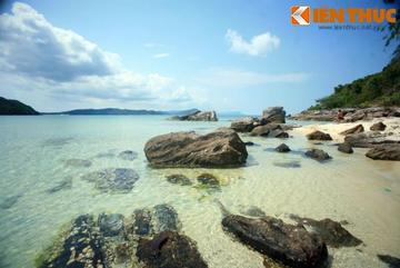 Pilot opening of Phu Quoc island to foreign visitors approved