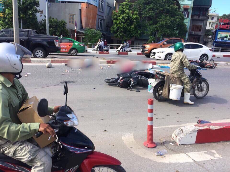 tai nạn giao thông,tai nạn chết người,Hạ Long,Quảng Ninh