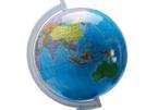 Châu lục nào có nhiều biên giới giữa các quốc gia là đường thẳng?