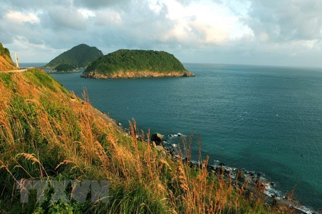 Con Dao may face freshwater shortage as tourist numbers surge