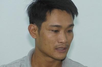 Giết con ném xuống sông Hàn, rồi nhắn tin cho người tình ở Hàn Quốc
