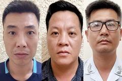 Khởi tố 3 người giả danh phóng viên cưỡng đoạt tài sản doanh nghiệp