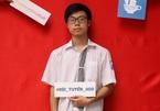 Nam sinh Hà Nội giành điểm 40/40 thi thực hành Olympic Hóa học quốc tế