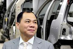 Nhận diện 2 ông lớn đầu tiên Việt Nam kiếm lãi 1 tỷ USD