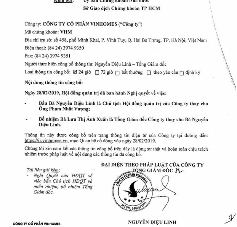 Trúng lớn ở Gia Lâm, ông Phạm Nhật Vượng đếm tiền 1,2 tỷ USD
