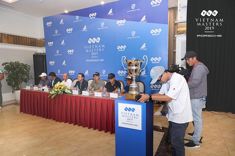 FLC Vietnam Masters 2019
