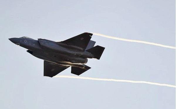 không kích,tấn công,Iran,Iraq,Israel,tin quân sự,quân sự