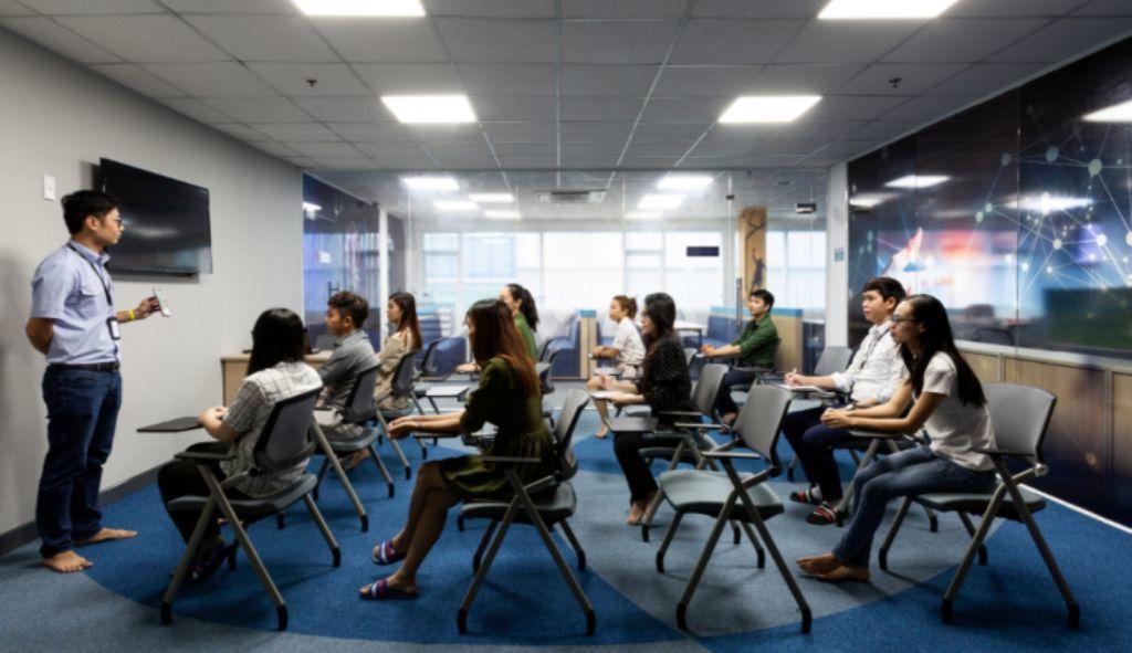 Samsung triển khai trung tâm CSKH hoạt động 24/7