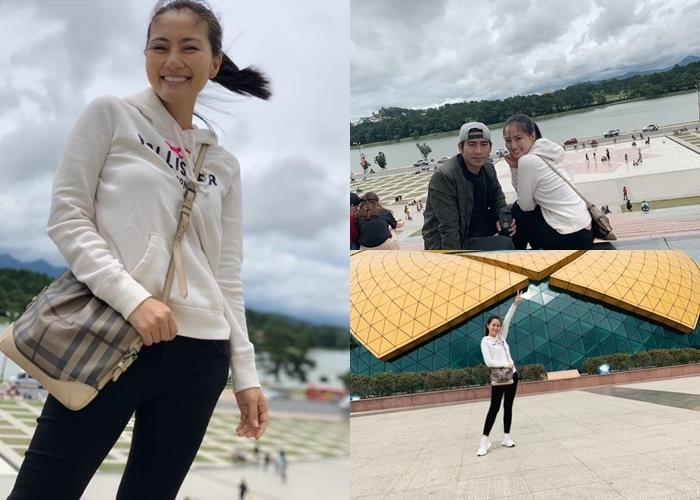 Quốc Trường,H'Hen Niê,Hương Giang,MC Tuấn Tú,Xuân Lan,Ngọc Lan