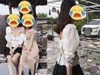 Chỉ vì không cho chụp ảnh cùng, cô gái xinh đẹp ở Sài Gòn bị 3 người đàn ông đẩy xuống hồ bơi