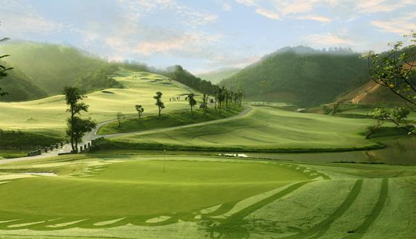 BĐS nghỉ dưỡng sân golf thêm sức hút vì khan hiếm