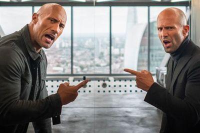Đốt 4600 tỷ làm phim, ngoại truyện 'Fast & Furious' khiến fan vừa xem vừa nín thở