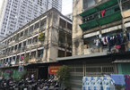 HCM City to renovate old buildings