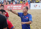 Two football coaches banned for match fixing, bad behaviour