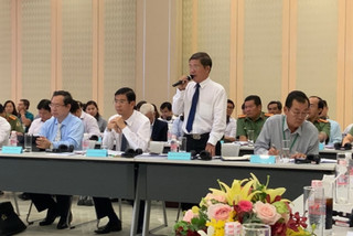 Korean investors worry about lack of skilled workers in Binh Duong