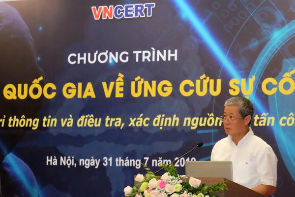 100.000 địa chỉ mạng Việt Nam kết nối với mạng máy tính ma mỗi ngày